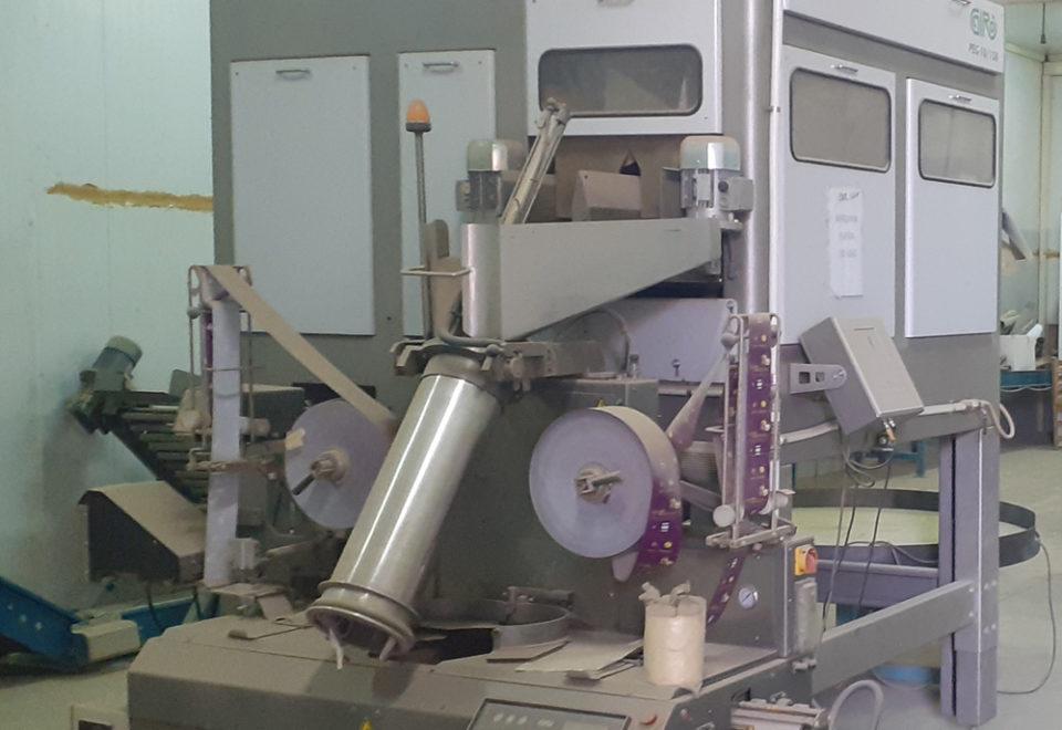 MO-20-002 AUTOMÁTICA DE MALLA